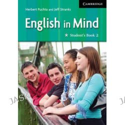 English in Mind : Student's Book 2, English in Mind Ser. by Herbert Puchta, 9780521750554.
