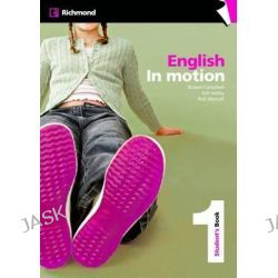 English in Motion Level 1 Student's Book, English in Motion by Robert Campbell, 9788466810029.