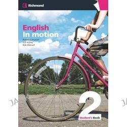 English in Motion Level 2 Student's Book, English in Motion by Robert Campbell, 9788466814928.