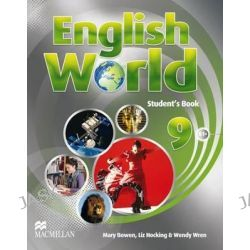 English World Student's Book Level 9, Elt Children's Courses by Mary Bowen, 9780230032545.