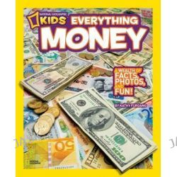 Everything Money, Everything by Kathy Furgang, 9781426310263.