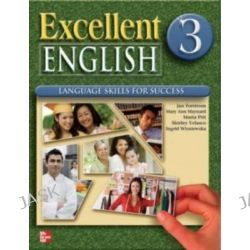 Excellent English, Excellent English by Broukal, 9780073291826.