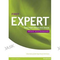 Expert First Teacher's Book, Expert by Drew Hyde, 9781447973775.
