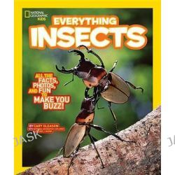 Everything Insects, Everything by National Geographic, 9781426318917.