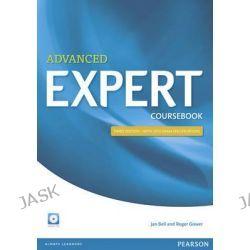 Expert Advanced Coursebook, Expert by Jan Bell, 9781447961987.