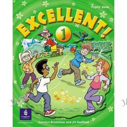 Excellent Level 1 Pupils Book, Excellent by Coralyn Bradshaw, 9780582778344.