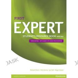 Expert First Student's Resource Book with Key, Expert by Nick Kenny, 9781447980629.