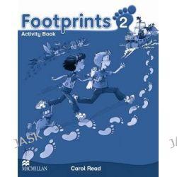 Footprints 2, Activity Book by Carol Read, 9780230012011.