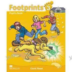 Footprints 3, Pupil's Book by Carol Read, 9780230012103.