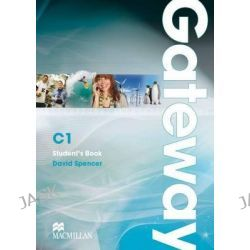 Gateway B2+, Student's Book by David Spencer, 9780230723627.