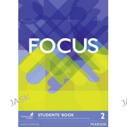 Focus Bre 2 Student's Book, Focus by Vaughan Jones, 9781447997887.