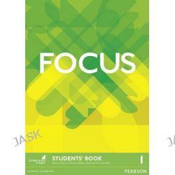 Focus Bre 1 Student's Book, Focus by Marta Uminska, 9781447997672.