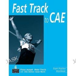 Fast Track to C.A.E., Workbook Pullout Key by A.J. Stanton, 9780582323599.