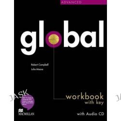 Global Advanced, Workbook & CD with Key by Robert Campbell, 9780230430334.