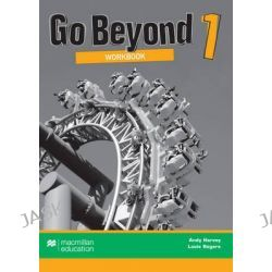 Go Beyond Workbook 1, Go Beyond by Andy Harvey, 9780230476769.