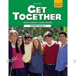 Get Together 2, Student Book: Student book 2 by David McKeegan, 9780194516013.