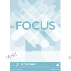 Focus Bre 4 Workbook, Focus by Daniel Brayshaw, 9781447998396.