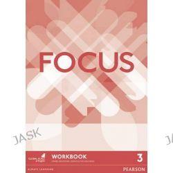 Focus Bre 3 Workbook, Focus by Daniel Brayshaw, 9781447998174.