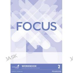 Focus Bre 2 Workbook, Focus by Daniel Brayshaw, 9781447997962.
