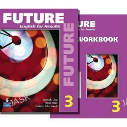 Future 3 Package, Student Book (with Practice Plus CD-ROM) and Workbook) by Irene E. Schoenberg, 9780132455831.
