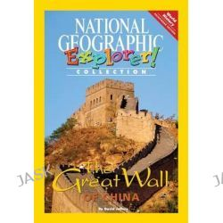 Explorer Books (Pioneer Social Studies, World History): The Great Wall of China by David Jeffery, 9780792282372.