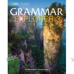 Grammar Explorer 3, Student Book by Amy Cooper, 9781111351113.
