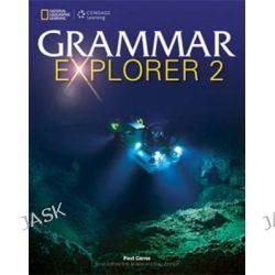 Grammar Explorer 2, Student Book by Paul Carne, 9781111351106.