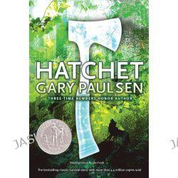 Hatchet, Brian's Saga Series : Book 1 by Gary Paulsen, 9781416936473.
