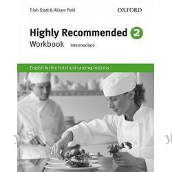 Highly Recommended 2, Workbook by Trish Stott, 9780194577519.