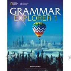 Grammar Explorer 1, Student Book by Daphne Mackey, 9781111350192.