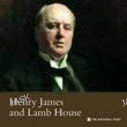 Henry James and Lamb House, National Trust Guidebooks by National Trust, 9781843591771.