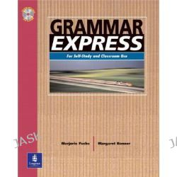 Grammar Express: With Answer Key, For Self-Study and Classroom Use by Marjorie Fuchs, 9780201520736.