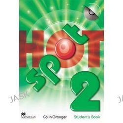 Hot Spot 2, 2 by Colin Granger, 9780230723757.