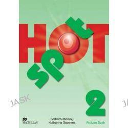 Hot Spot 2, Activity Book by Colin Granger, 9780230533752.