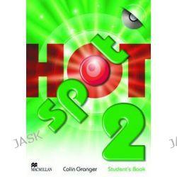 Hot Spot 1, Activity Book by Colin Granger, 9780230533714.