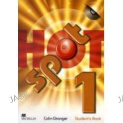 HotSpot Lvl 1 Student Pack, Book and CD Rom by Granger, 9780230723740.