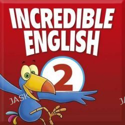 Incredible English 2 Access Code Card Pack, 9780194442930.