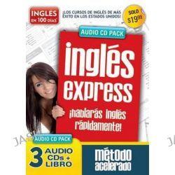 Ingles Express Audio Pack, Serie Ingles en 100 Dias by Aguilar, 9780882723938.