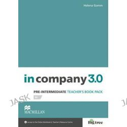 In Company 3.0 Pre-Intermediate Level by Helena Gomm, 9780230455153.