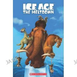 Ice Age: The Meltdown, Popcorn ELT Primary Readers Level 2 by Fiona Beddall, 9781906861414.