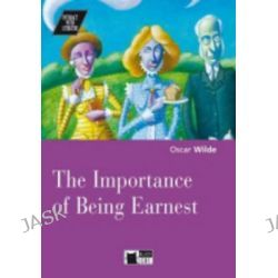 Interact with Literature, The Importance of Being Earnest + Audio CD by Collective, 9788853005373.