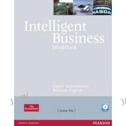 Intelligent Business Upper Intermediate Workbook and CD Pack, Workbook with Audio CD by Louise Pile, 9780582846999.