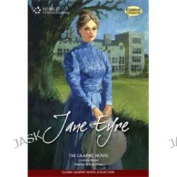 Jane Eyre, Classic Graphic Novel Collection by Classical Comics, 9781424028870.