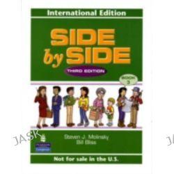 International Version 3, Side by Side by Bill Bliss, 9780131839366.