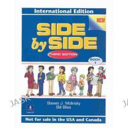 International Version 1, Side by Side by Bill Bliss, 9780131839342.