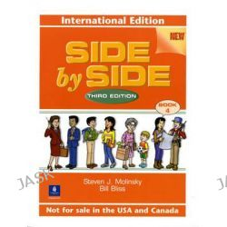 International Version 4, Side by Side by Steven J. Molinsky, 9780131839373.