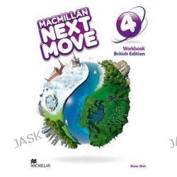 Macmillan Next Move, Level 4 by Hans Mol, 9780230466531.