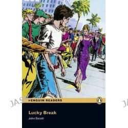 Lucky Break, Easystarts by John Escott, 9781405876711.