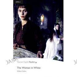 Level 6, The Woman in White Book and MP3 Pack by Wilkie Collins, 9781408274408.
