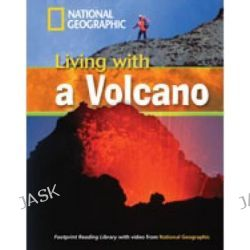 Living with a Volcano, Footprint Reading Library by Rob Waring, 9781424022786.